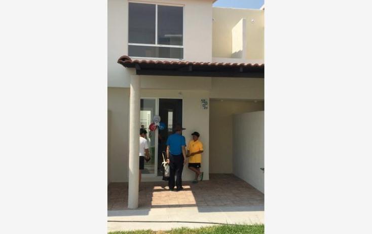 Foto de casa en venta en calle boulevar real santa fe norte 4, san miguel la unión, xochitepec, morelos, 1766784 No. 16