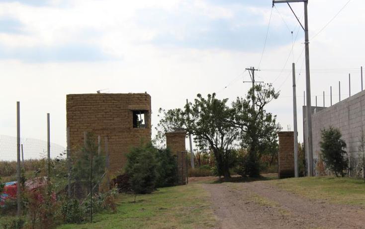 Foto de terreno habitacional en venta en calle buenaventura nonumber, ocuituco, ocuituco, morelos, 1634224 No. 02