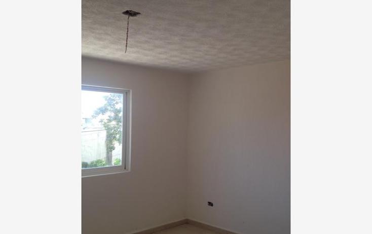 Foto de casa en venta en calle bugambilias 30, puente de la unidad, carmen, campeche, 443276 No. 08