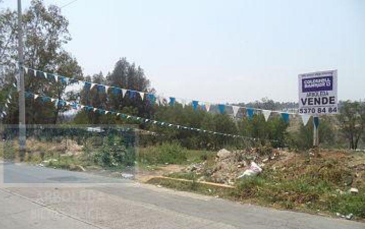 Foto de terreno habitacional en venta en calle camino a la presa sn, san isidro la paz 1a sección, nicolás romero, estado de méxico, 1947473 no 01