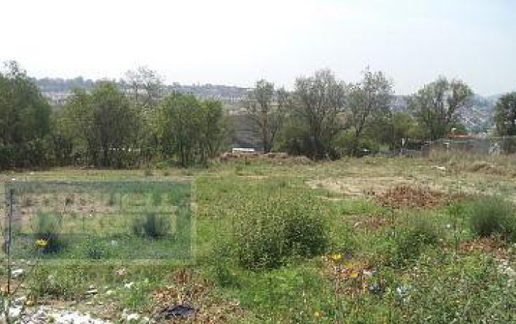 Foto de terreno habitacional en venta en calle camino a la presa sn, san isidro la paz 1a sección, nicolás romero, estado de méxico, 1947473 no 03