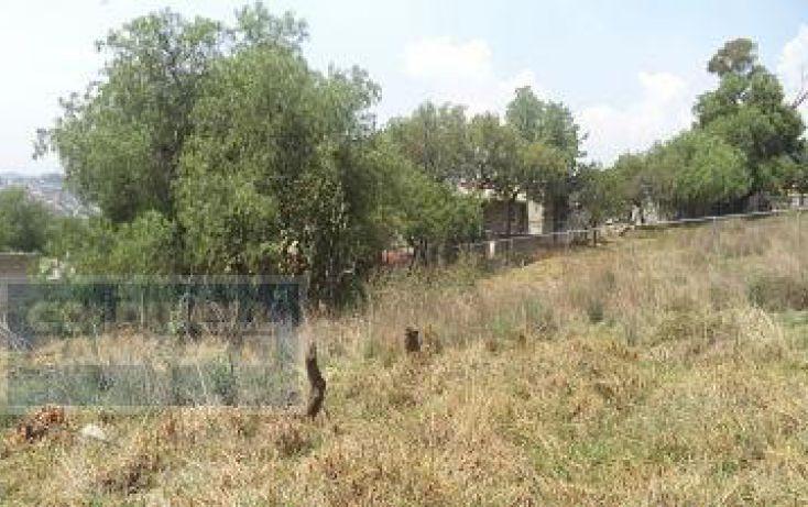 Foto de terreno habitacional en venta en calle camino a la presa sn, san isidro la paz 1a sección, nicolás romero, estado de méxico, 1947473 no 10