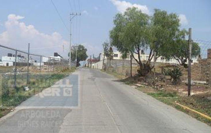 Foto de terreno habitacional en venta en calle camino a la presa sn, san isidro la paz 1a sección, nicolás romero, estado de méxico, 1947473 no 11