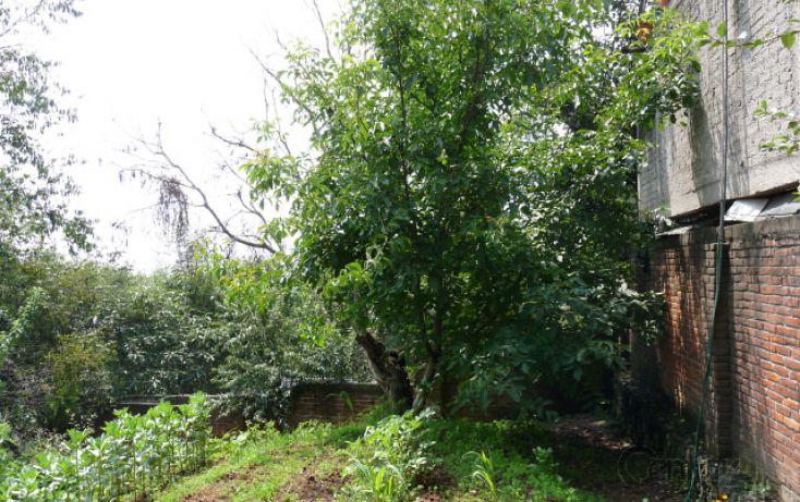 Foto de terreno habitacional en venta en calle cantera 2, pueblo nuevo alto, la magdalena contreras, df, 1710616 no 01