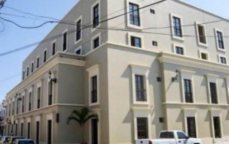 Foto de departamento en venta en  1116, centro, mazatlán, sinaloa, 1231651 No. 01