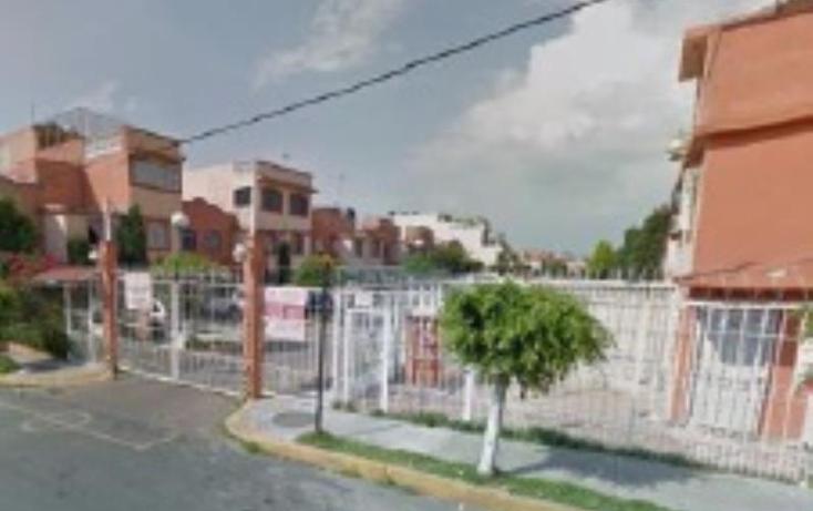 Foto de casa en venta en calle cerrada de garzas 13, san buenaventura, ixtapaluca, méxico, 1651042 No. 01