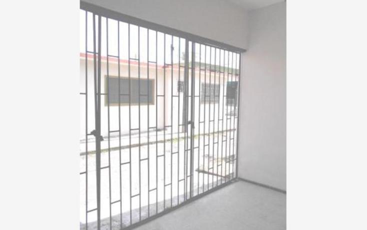 Foto de casa en venta en calle cerrada del maestro 15, del maestro, veracruz, veracruz de ignacio de la llave, 596296 No. 05
