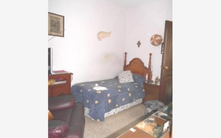 Foto de casa en venta en calle cerrada del maestro 15, del maestro, veracruz, veracruz de ignacio de la llave, 596296 No. 08