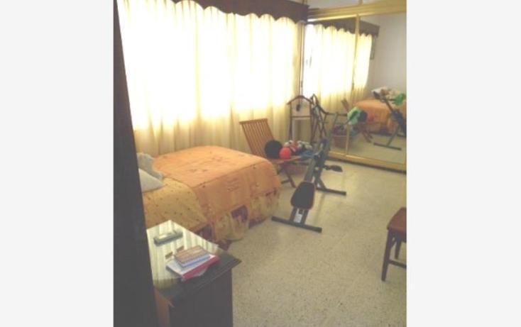 Foto de casa en venta en calle cerrada del maestro 15, del maestro, veracruz, veracruz de ignacio de la llave, 596296 No. 11