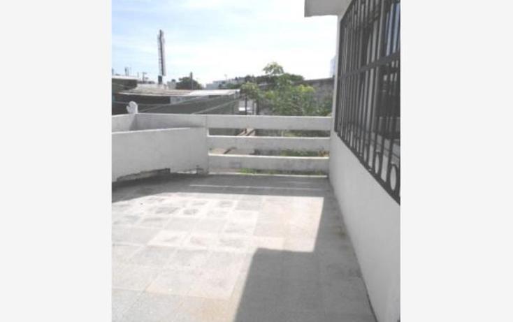 Foto de casa en venta en calle cerrada del maestro 15, del maestro, veracruz, veracruz de ignacio de la llave, 596296 No. 21