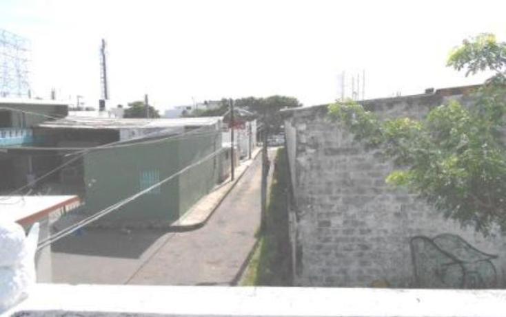 Foto de casa en venta en calle cerrada del maestro 15, del maestro, veracruz, veracruz de ignacio de la llave, 596296 No. 22