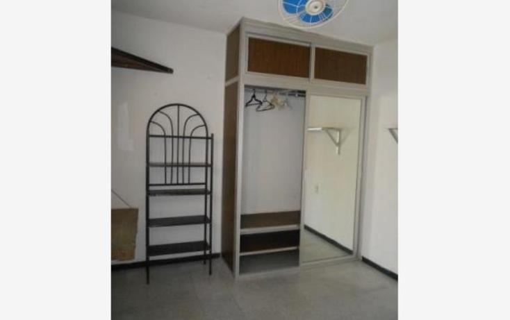 Foto de casa en venta en calle cerrada del maestro 15, del maestro, veracruz, veracruz de ignacio de la llave, 596296 No. 27