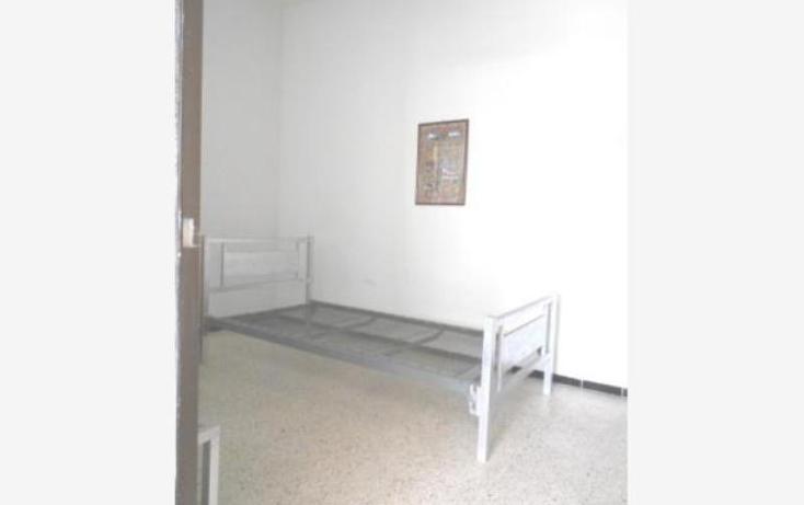 Foto de casa en venta en calle cerrada del maestro 15, del maestro, veracruz, veracruz de ignacio de la llave, 596296 No. 28