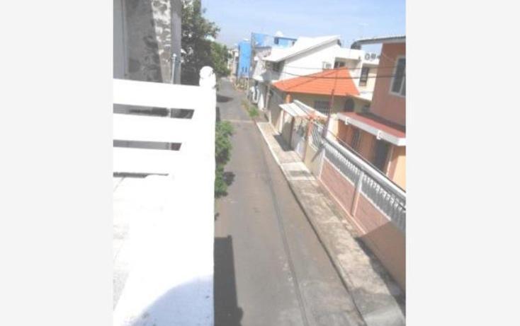 Foto de casa en venta en calle cerrada del maestro 15, del maestro, veracruz, veracruz de ignacio de la llave, 596296 No. 31