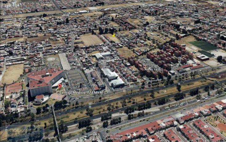 Foto de terreno habitacional en venta en calle chapultepec, san jerónimo chicahualco, metepec, estado de méxico, 1749523 no 01