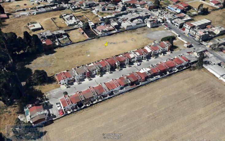 Foto de terreno habitacional en venta en calle chapultepec, san jerónimo chicahualco, metepec, estado de méxico, 1749523 no 03