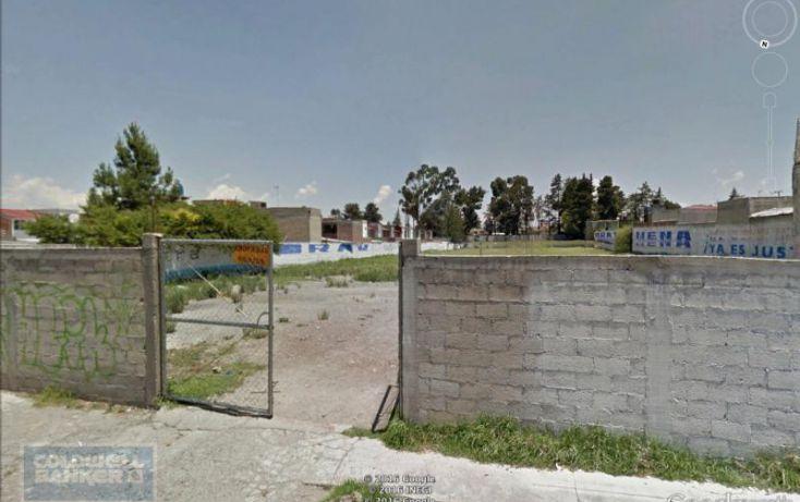 Foto de terreno habitacional en venta en calle chapultepec, san jerónimo chicahualco, metepec, estado de méxico, 1749523 no 04