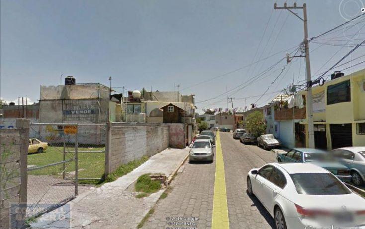 Foto de terreno habitacional en venta en calle chapultepec, san jerónimo chicahualco, metepec, estado de méxico, 1749523 no 05