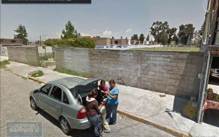 Foto de terreno habitacional en venta en calle chapultepec, san jerónimo chicahualco, metepec, estado de méxico, 1749523 no 06
