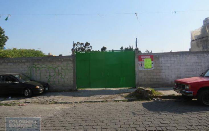 Foto de terreno habitacional en venta en calle chapultepec, san jerónimo chicahualco, metepec, estado de méxico, 1749523 no 07