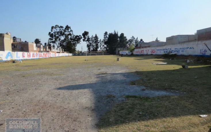 Foto de terreno habitacional en venta en calle chapultepec, san jerónimo chicahualco, metepec, estado de méxico, 1749523 no 08