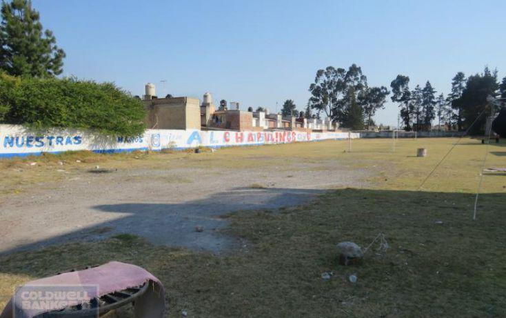 Foto de terreno habitacional en venta en calle chapultepec, san jerónimo chicahualco, metepec, estado de méxico, 1749523 no 09