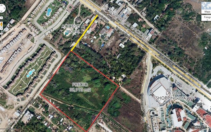 Foto de terreno habitacional en venta en calle charrita sn, plan de los amates, acapulco de juárez, guerrero, 343628 no 01