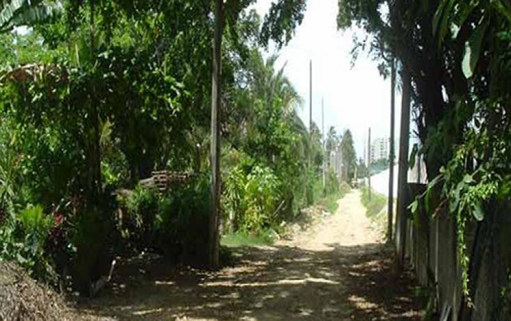 Foto de terreno habitacional en venta en calle charrita sn, plan de los amates, acapulco de juárez, guerrero, 343628 no 03