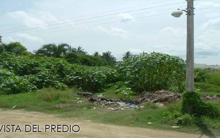 Foto de terreno habitacional en venta en calle charrita sn, plan de los amates, acapulco de juárez, guerrero, 343628 no 04