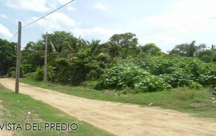 Foto de terreno habitacional en venta en calle charrita sn, plan de los amates, acapulco de juárez, guerrero, 343628 no 05
