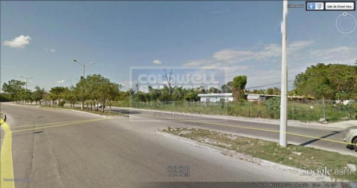 Foto de terreno comercial en venta en  , casas del mar, benito juárez, quintana roo, 576453 No. 02