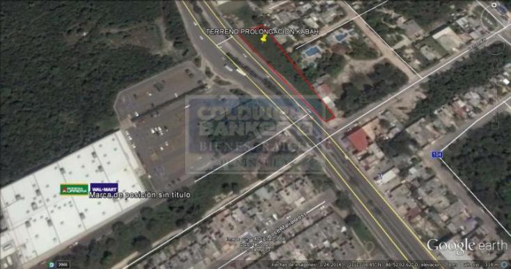 Foto de terreno comercial en venta en  , casas del mar, benito juárez, quintana roo, 576453 No. 05