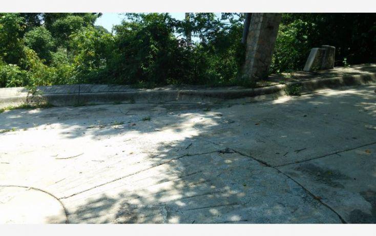 Foto de terreno habitacional en venta en calle cima 11, lomas del marqués, acapulco de juárez, guerrero, 1783280 no 03