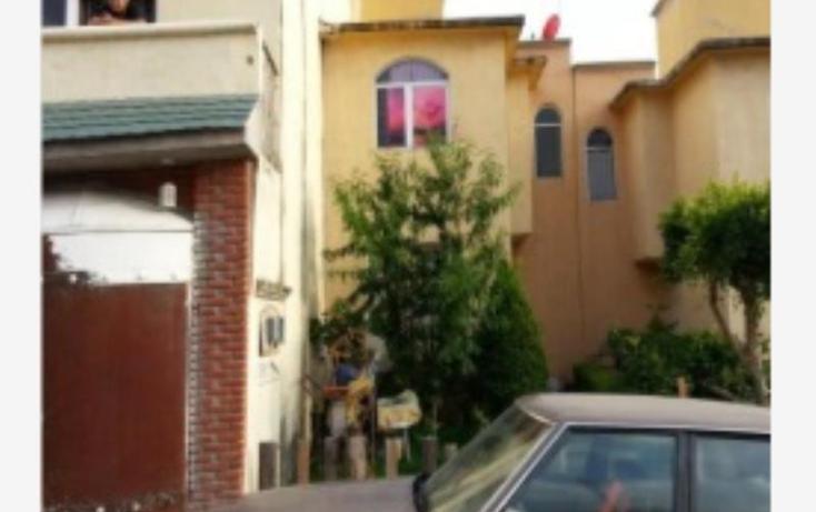 Foto de casa en venta en calle circuito federico garcia lorca nd, san marcos huixtoco, chalco, méxico, 580307 No. 01