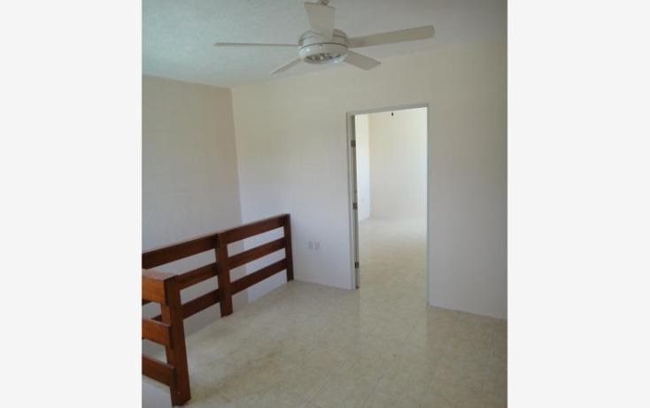 Foto de casa en renta en calle circuito tulipán 9, puente moreno, medellín, veracruz de ignacio de la llave, 623633 No. 13