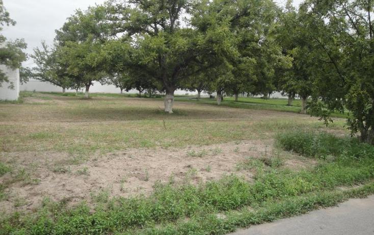 Foto de terreno habitacional en venta en calle clavo 0, san armando, torreón, coahuila de zaragoza, 619438 No. 04