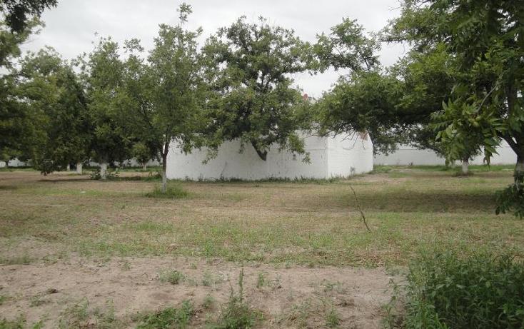 Foto de terreno habitacional en venta en calle clavo 0, san armando, torreón, coahuila de zaragoza, 619438 No. 05