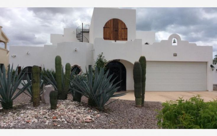 Foto de casa en venta en calle club real 39 b, san carlos nuevo guaymas, guaymas, sonora, 1650482 no 01