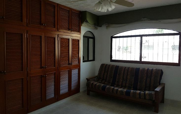 Foto de casa en renta en  , bivalbo, carmen, campeche, 1785400 No. 12