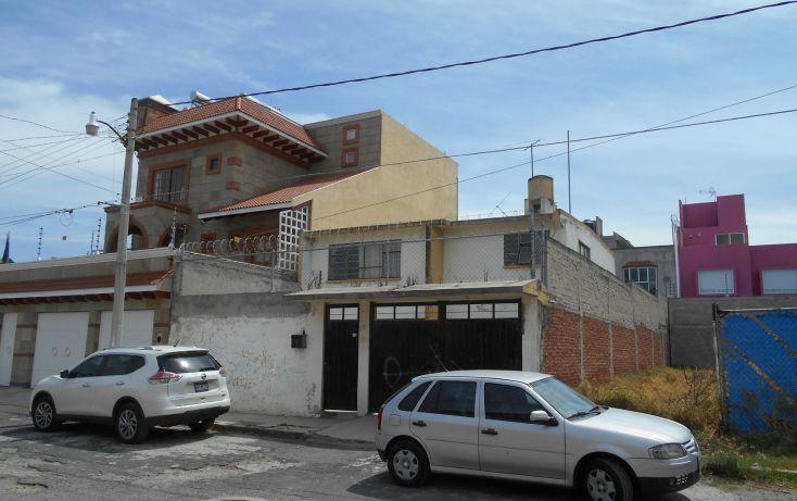 Foto de casa en venta en calle cohuatepec sn l32 mz 4 secc b entre calles chiconautla y tezoyocan, praderas de tecuac, texcoco, estado de méxico, 1755014 no 01