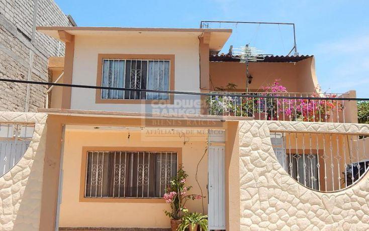Foto de casa en venta en calle colegio vallartense 127, educación, puerto vallarta, jalisco, 1968303 no 01