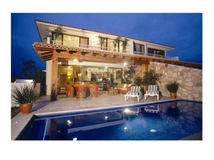 Foto de casa en venta en  , nuevo vallarta, bahía de banderas, nayarit, 1215937 No. 01