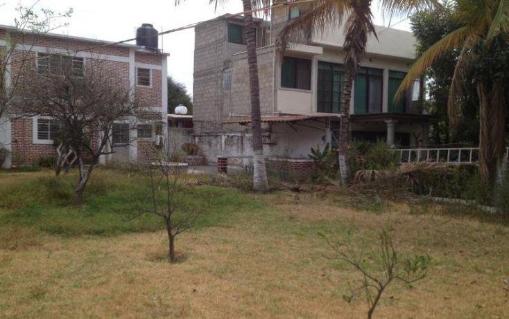 Foto de casa en venta en calle colima 20, los sabinos, temixco, morelos, 1996008 no 03