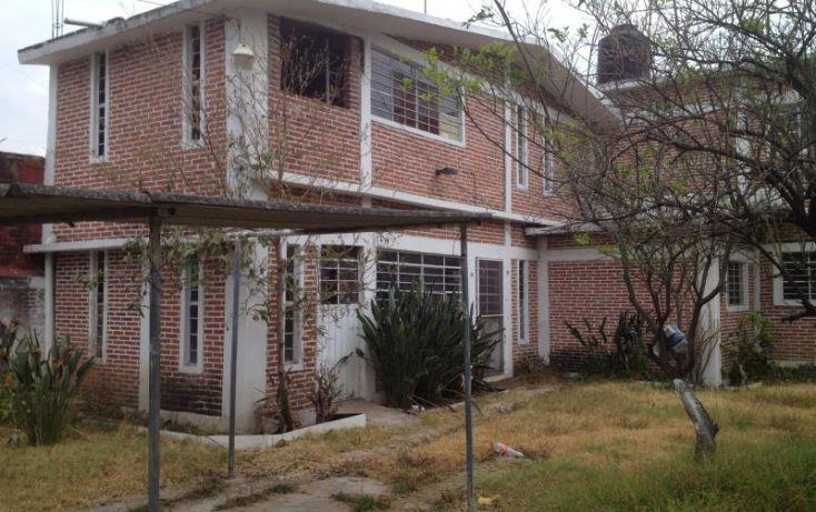 Foto de casa en venta en calle colima 20, los sabinos, temixco, morelos, 1996008 no 06
