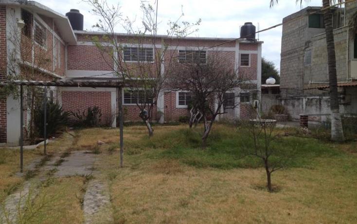 Foto de casa en venta en calle colima 20, río apatlaco, temixco, morelos, 1996008 No. 02