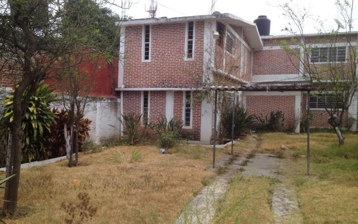 Foto de casa en venta en calle colima 20, río apatlaco, temixco, morelos, 1996008 No. 03
