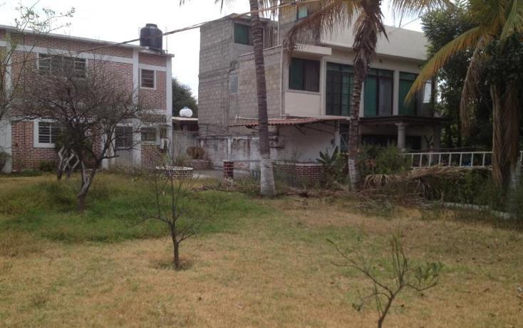 Foto de casa en venta en calle colima 20, río apatlaco, temixco, morelos, 1996008 No. 04