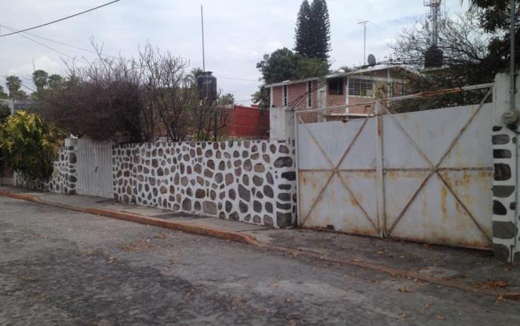 Foto de casa en venta en calle colima 20, río apatlaco, temixco, morelos, 1996008 No. 05