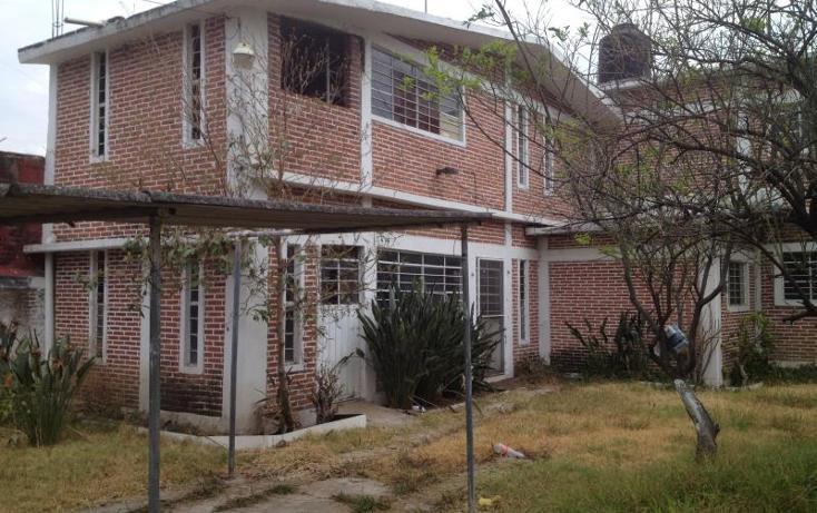 Foto de casa en venta en calle colima 20, río apatlaco, temixco, morelos, 1996008 No. 07