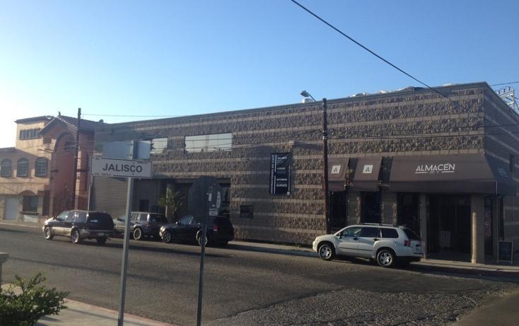 Foto de nave industrial en renta en calle. colombia , madero (cacho), tijuana, baja california, 2715953 No. 09